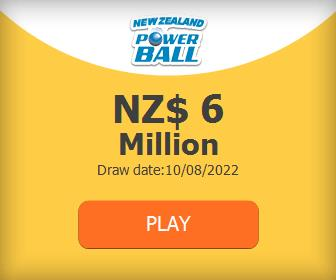 Play New Zealand Powerball