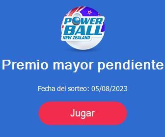 Play New Zealand Powerball