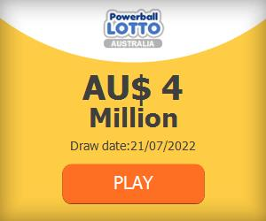 Can Australians Play Us Powerball