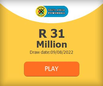 Online Lottery South Africa