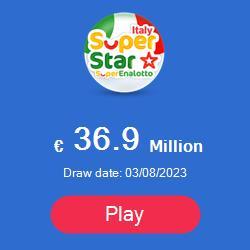 Play Italy Superstar