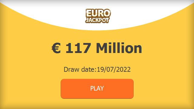 Eurojackpot Nederland