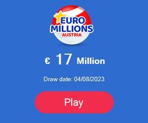 يانصيب يورو مليونز
