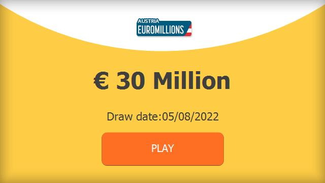 Euromillions Suomi