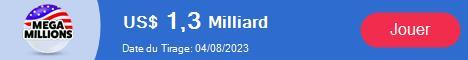 Lorsque les loteries américaines s'affolent, l'Afrique en raffole !