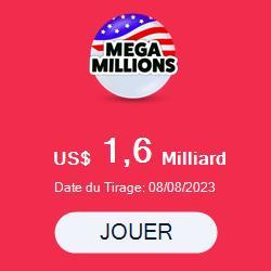 POWERBALL : Gagner jusqu'à 380 millions à la loterie américaine ! 1